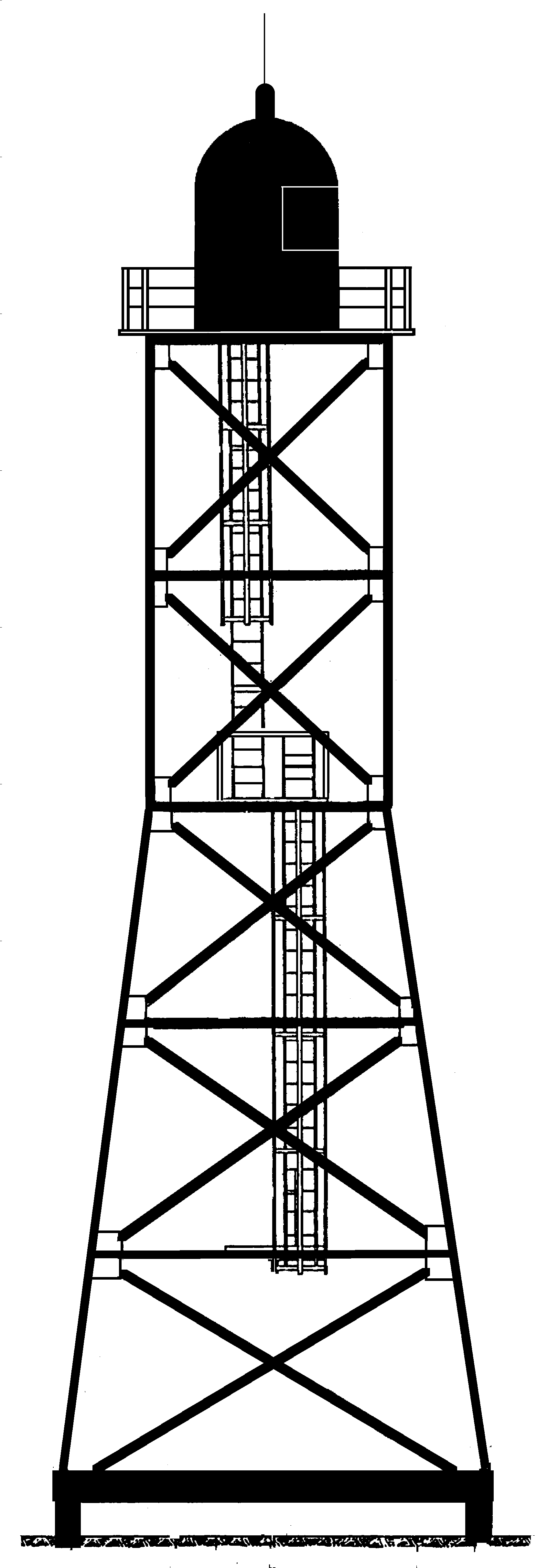 Gottesdienst am Schwarzen Leuchtturm So., 05.08.2018, 10:30 Uhr