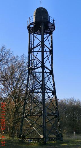 Leuchtturm bleibt erhalten